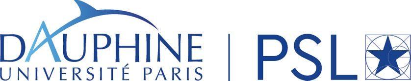 logo universite paris dauphine