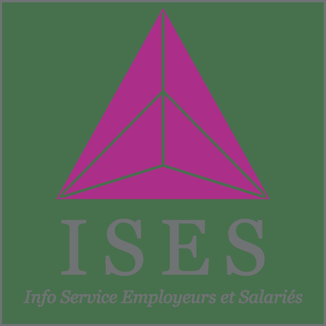 logo entreprise ISES